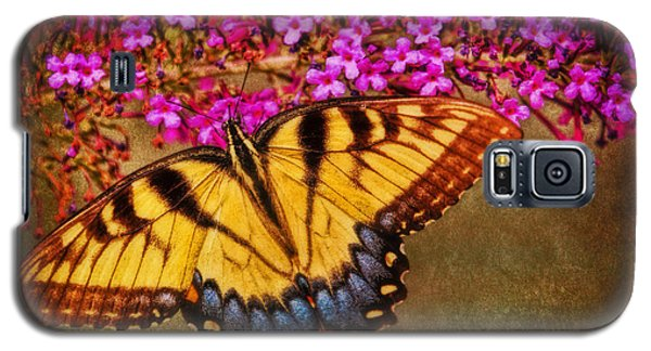 The Butterfly Effect Galaxy S5 Case