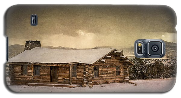 The Cabin At Ghost Ranch Galaxy S5 Case