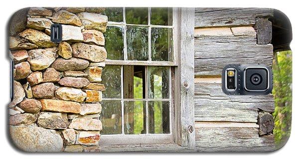 The Cabin Window Galaxy S5 Case