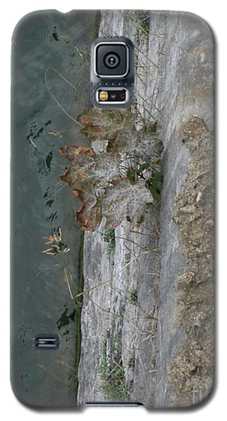 The Canal Water Galaxy S5 Case