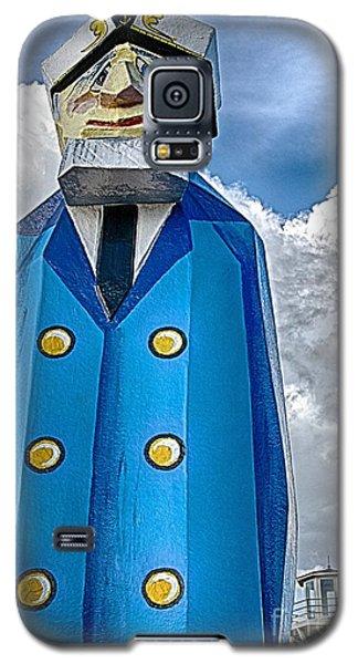 The Captain Galaxy S5 Case
