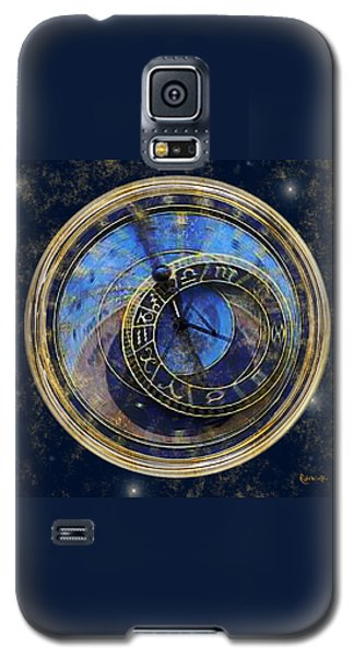 The Carousel Of Time Galaxy S5 Case