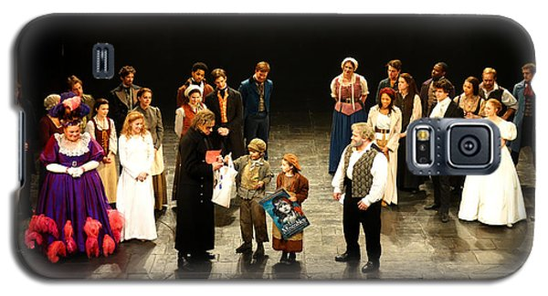 The Cast Of Les Miserables Galaxy S5 Case