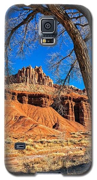 The Castle Galaxy S5 Case
