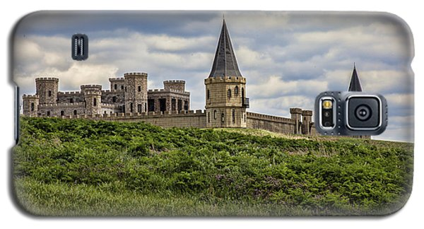 The Castle - Versailles Ky Galaxy S5 Case