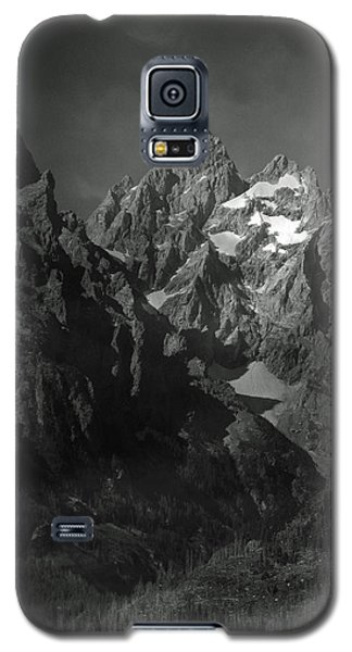 Galaxy S5 Case featuring the photograph The Cathedral Group by Raymond Salani III