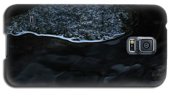 Galaxy S5 Case featuring the photograph The Cave by Amy Gallagher