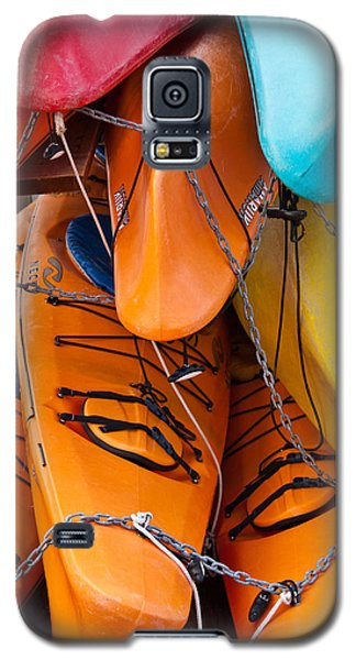 The Chain Gang Galaxy S5 Case