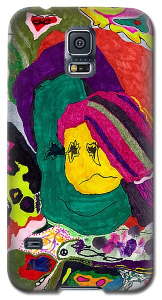 The Child Within Galaxy S5 Case