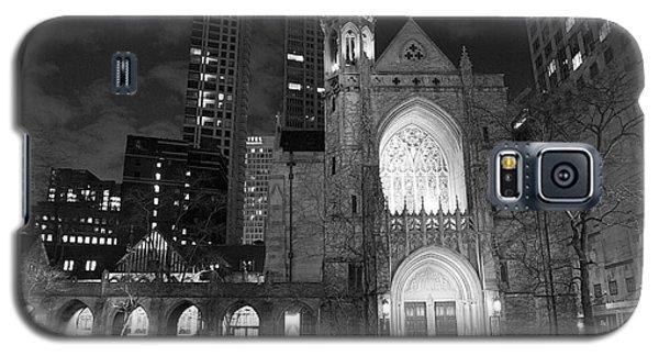 The Church Galaxy S5 Case
