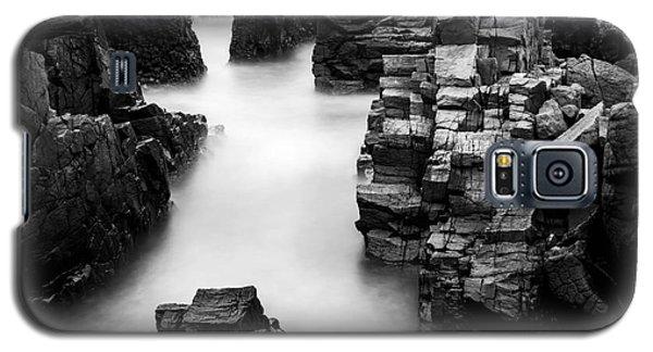 The Cliffs Galaxy S5 Case by Gunnar Orn Arnason