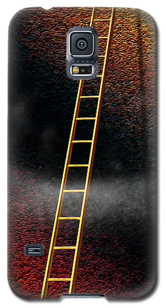 The Climb Galaxy S5 Case