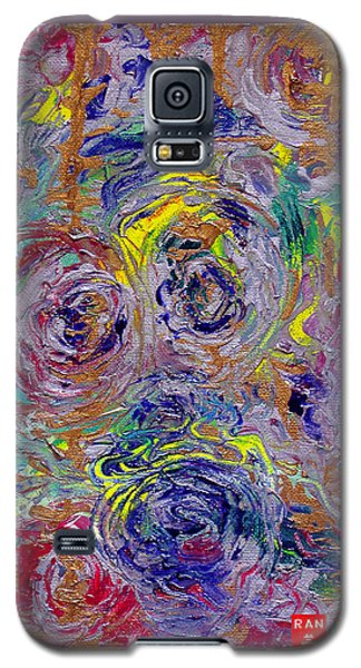 The Clown Galaxy S5 Case