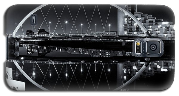 The Clyde Arc Galaxy S5 Case