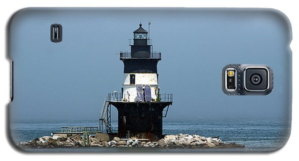 The Coffee Pot Lighthouse Galaxy S5 Case by Christiane Schulze Art And Photography