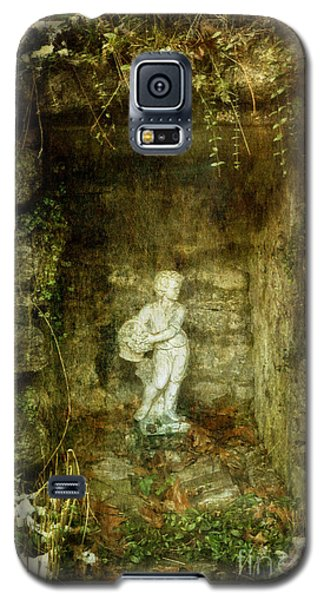 The Cold Flower Boy Galaxy S5 Case