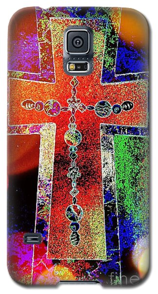 The Color Of Hope Galaxy S5 Case