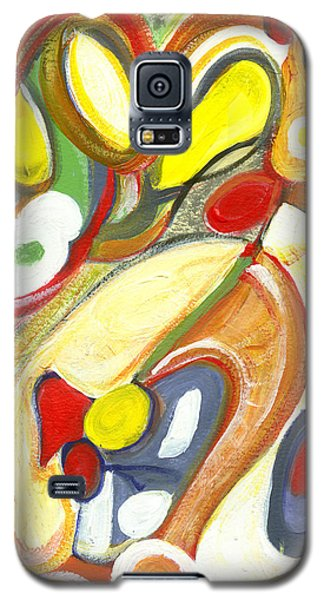 The Color Of Love Galaxy S5 Case