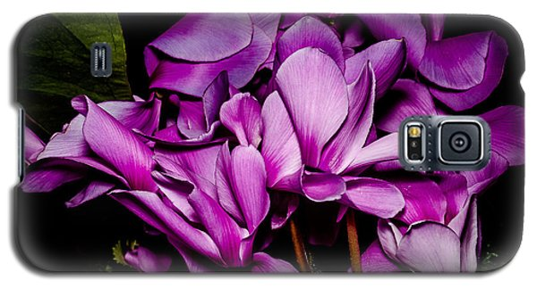 The Color Purple Galaxy S5 Case