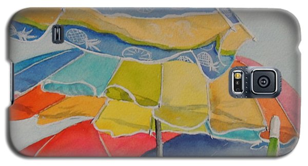 The Colors Of Fun.  Sold Galaxy S5 Case