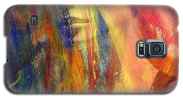 The Colors Of Life Galaxy S5 Case