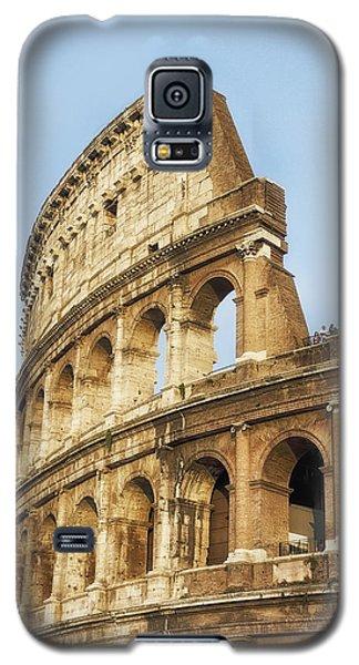 The Colosseum Galaxy S5 Case