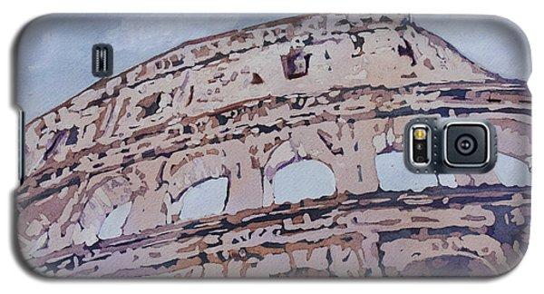 The Colossus  Galaxy S5 Case