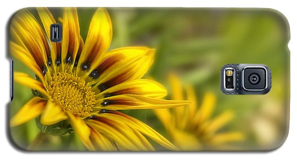 Galaxy S5 Case featuring the photograph The Colour Of Nature 01 by Kevin Chippindall