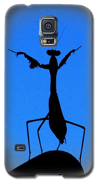 The Conductor Galaxy S5 Case