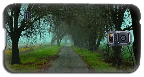 The Country Road Galaxy S5 Case