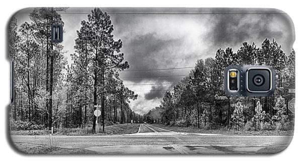 The Crossroads Galaxy S5 Case