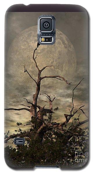 The Crow Tree Galaxy S5 Case