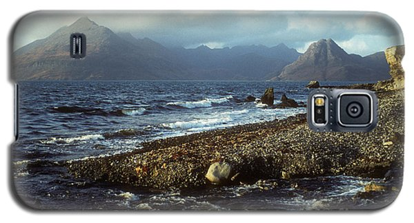 The Cuillins From Elgol - Isle Of Skye Galaxy S5 Case