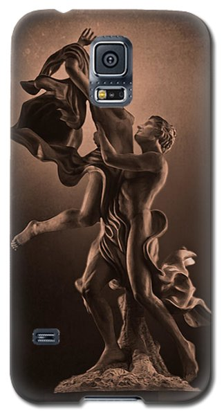 The Dance Of Love Galaxy S5 Case