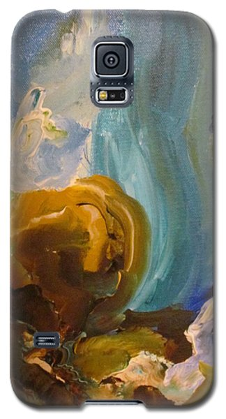 The Dance Galaxy S5 Case by Shea Holliman