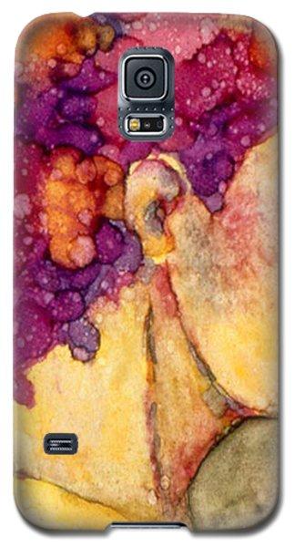 The Dancer Galaxy S5 Case