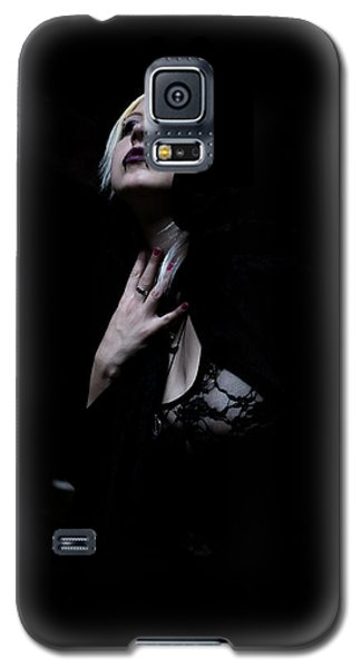 The Dark Witch Galaxy S5 Case