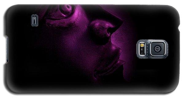 The Darkest Hour - Magenta Galaxy S5 Case
