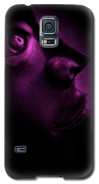 The Darkest Hour - Magenta Galaxy S5 Case