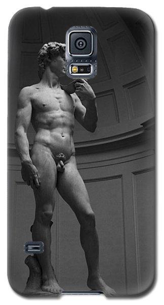 The David Galaxy S5 Case
