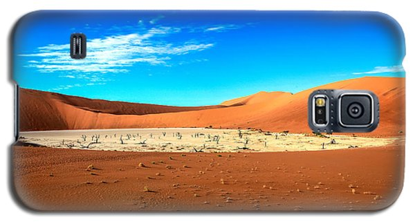 The Deadvlei Galaxy S5 Case