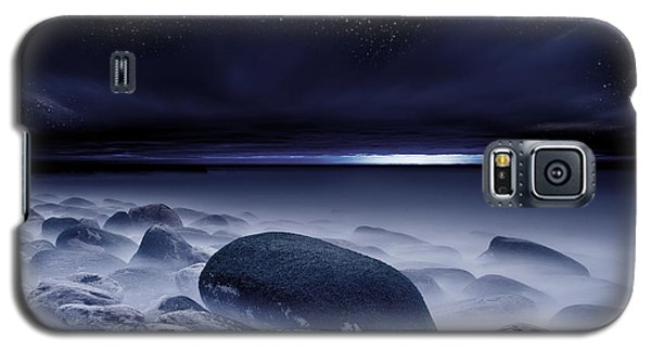 The Depths Of Forever Galaxy S5 Case by Jorge Maia