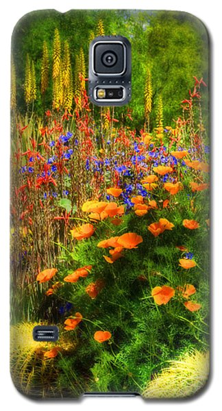 The Desert Abloom Galaxy S5 Case