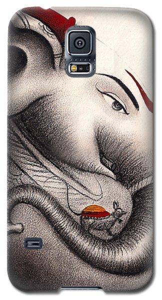 The Divine Galaxy S5 Case