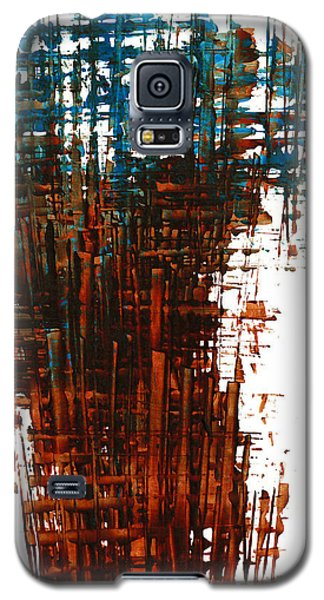 The Divine In Us 265.111011 Galaxy S5 Case