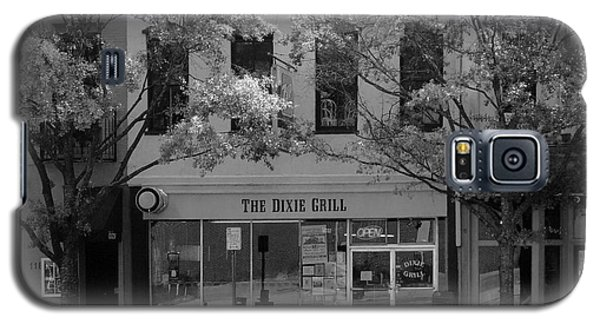 The Dixie Grill Galaxy S5 Case by Bob Sample
