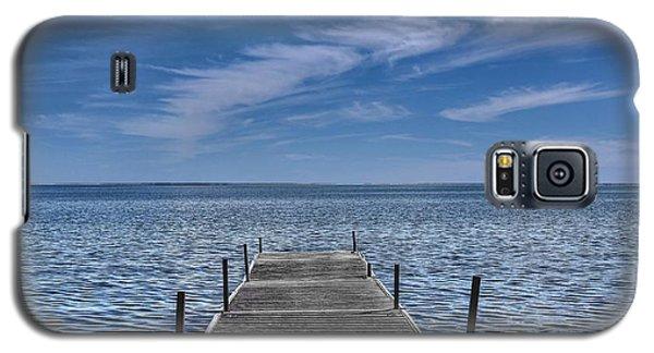 The Dock Galaxy S5 Case