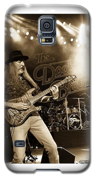 The Doobie Brothers Galaxy S5 Case
