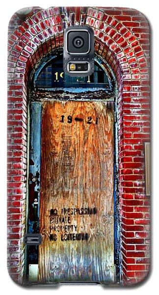 The Door Galaxy S5 Case