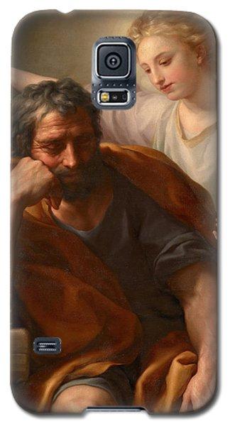 The Dream Of St Joseph Galaxy S5 Case